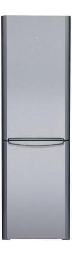 Indesit frigorifero combinato lt 300 cl a no frost for Frigorifero indesit no frost