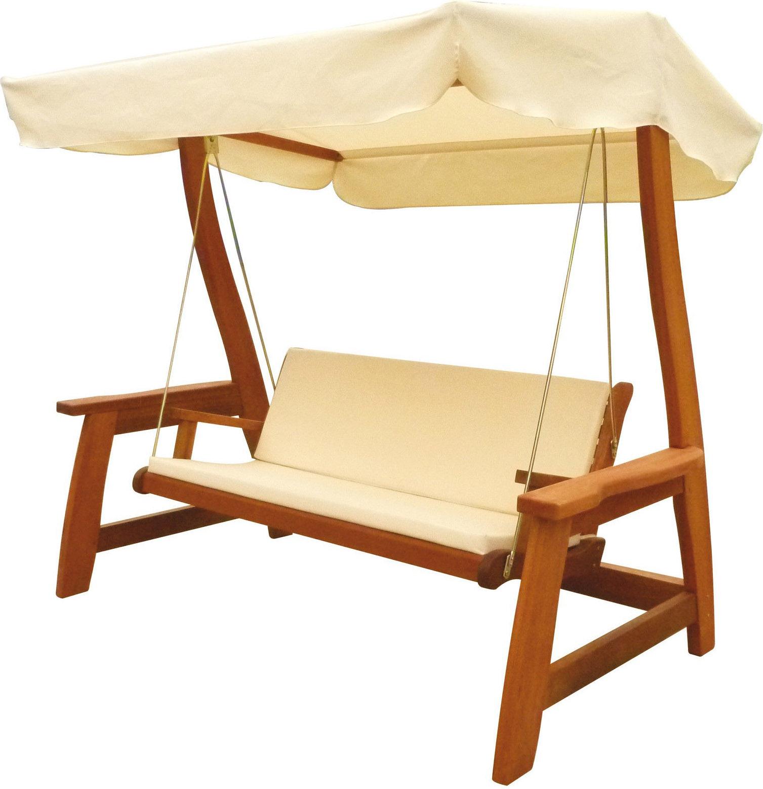 Meranti accessorio cuscino e seduta per dondolo 3 posti da - Cuscino per sedia a dondolo ...