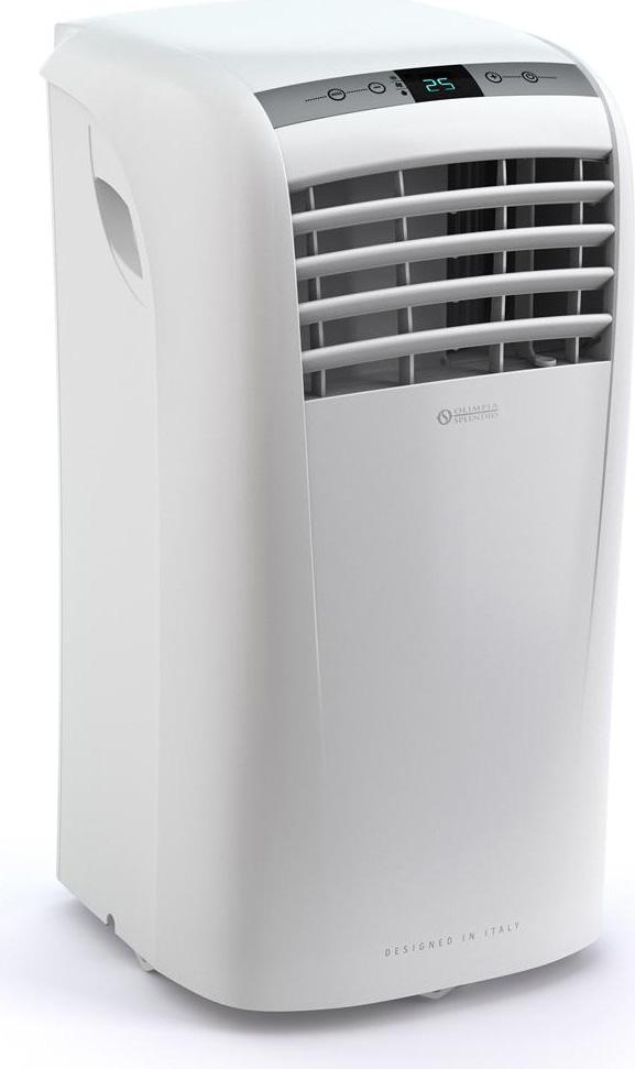 Condizionatore portatile 9000 btu climatizzatore olimpia - Condizionatore portatile tubo finestra ...