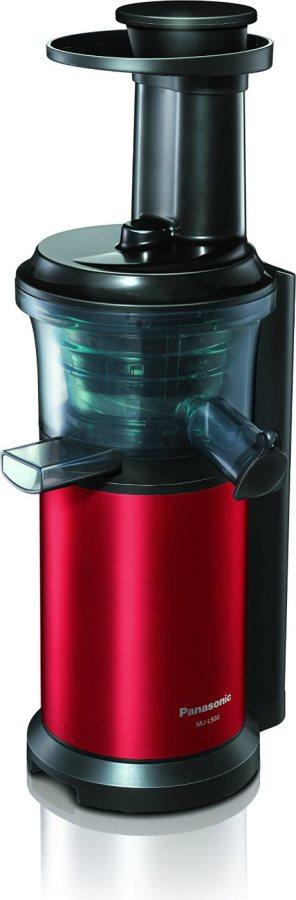 Panasonic Mj L500 Estrattore Slow Juicer 150w Grigio : Panasonic Estrattore Succo freddo Frutta e verdura 150W Slow Juicer MJL500 RXE eBay