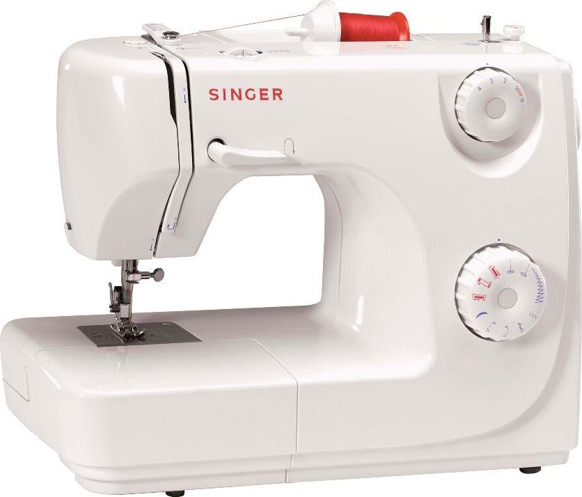 singer macchina da cucire automatica 7 punti 4 tempi