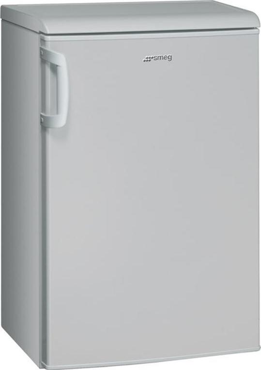 Smeg frigorifero monoporta 101 lt classe a statico silver - Frigorifero monoporta senza congelatore ...