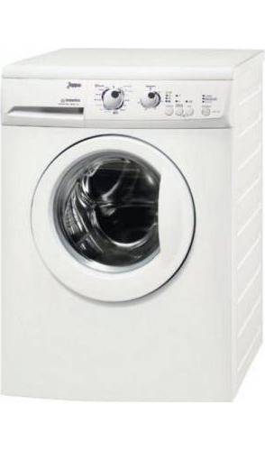 Zoppas lavatrice cl a kg 7 profondit cm 50 pwh71055 - Profondita lavatrice ...