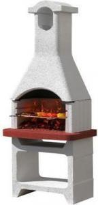 Barbecue da giardino prezzi in offerta online prezzoforte for Offerte barbecue in muratura