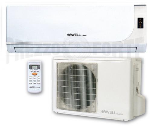 Prezzoforte offerta offerte prezzo prezzi howell for Climatizzatori classe energetica a