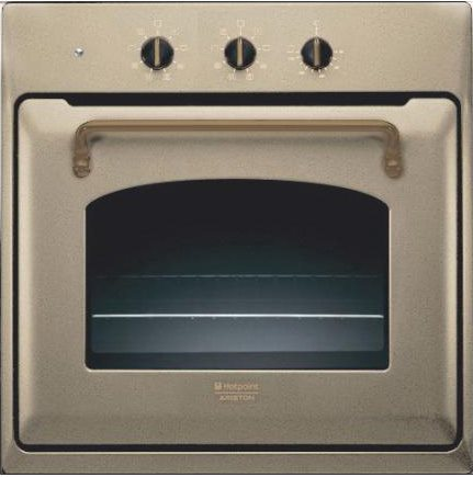 Forno ariston ft 820 1 av ha serie tradizione forno da for Forno ad incasso ariston