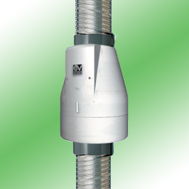 Vortice aspiratore centrifugo assiale da sottocappa - Vortice aspiratore bagno ...