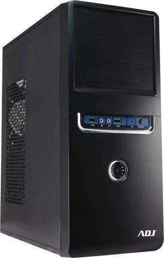 ADJ Pc Desktop Intel Pentium Ram 4GB 1TB S. O. Non Incluso - 270-00117