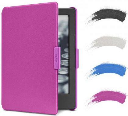 AMAZON Cover eBook Reader Kindle JQ94BR Custodia Libro Nero B01CUKZBB0