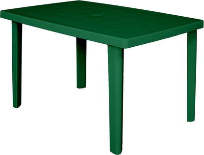 Tavolo da giardino in plastica areta marte arredo - Tavolo da giardino in plastica ...