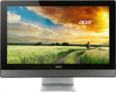 Acer PC Desktop All in One 21.5 i3 RAM 4 GB 1TB Wifi Windows 10 Aspire Z3-705