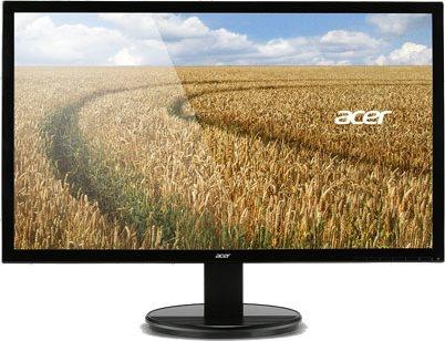 "Acer Monitor PC LED 19"" HD Ready 1366x768 Pixels 200 cdm² VGA K192HQL"