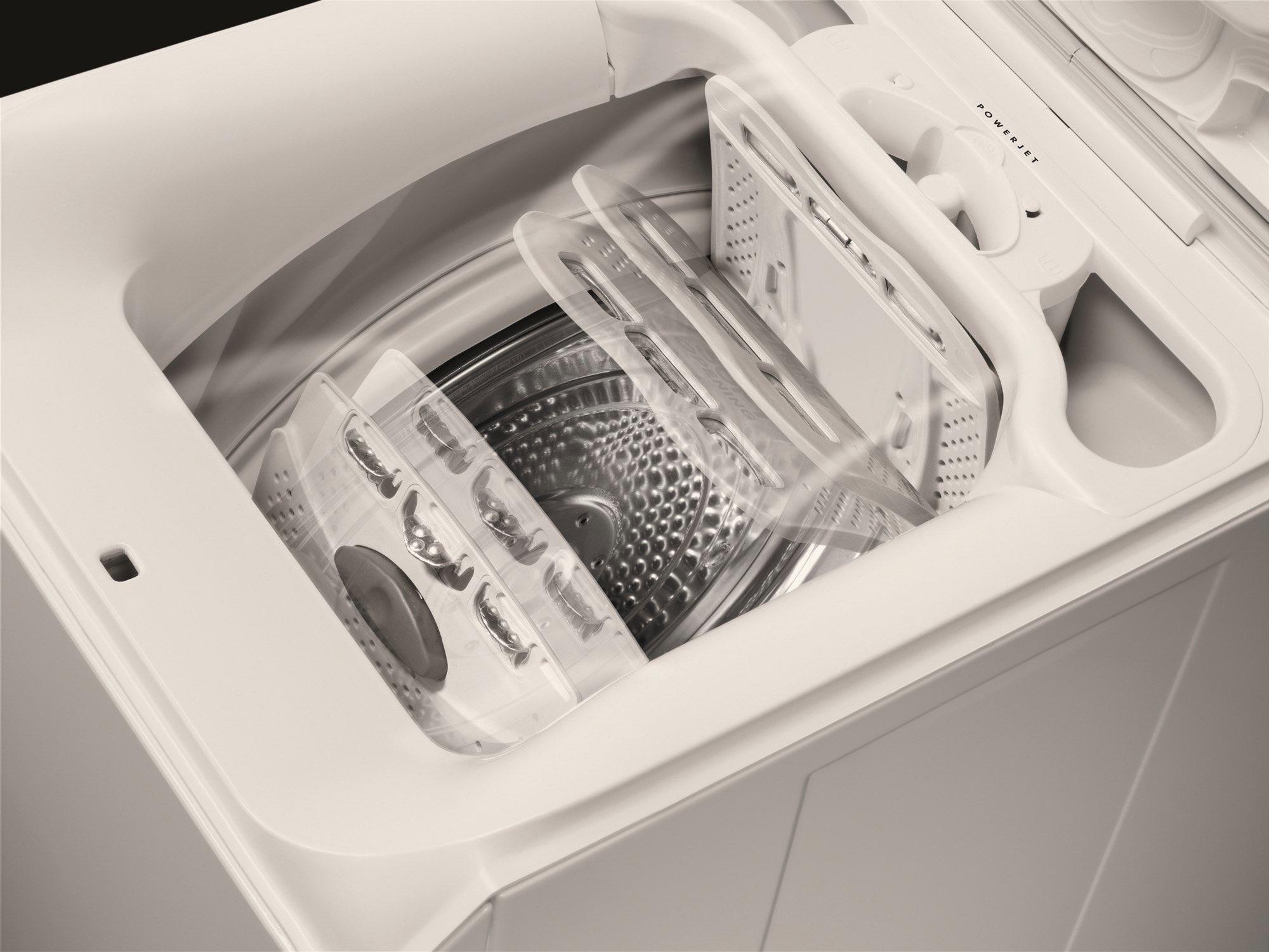 Lavatrice Carica Dallalto Miglior Prezzo. Great Lavatrice Electrolux ...