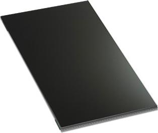 apell tagliere copri lavello colore nero - tsq24n - 71598 - Coprilavello Cucina