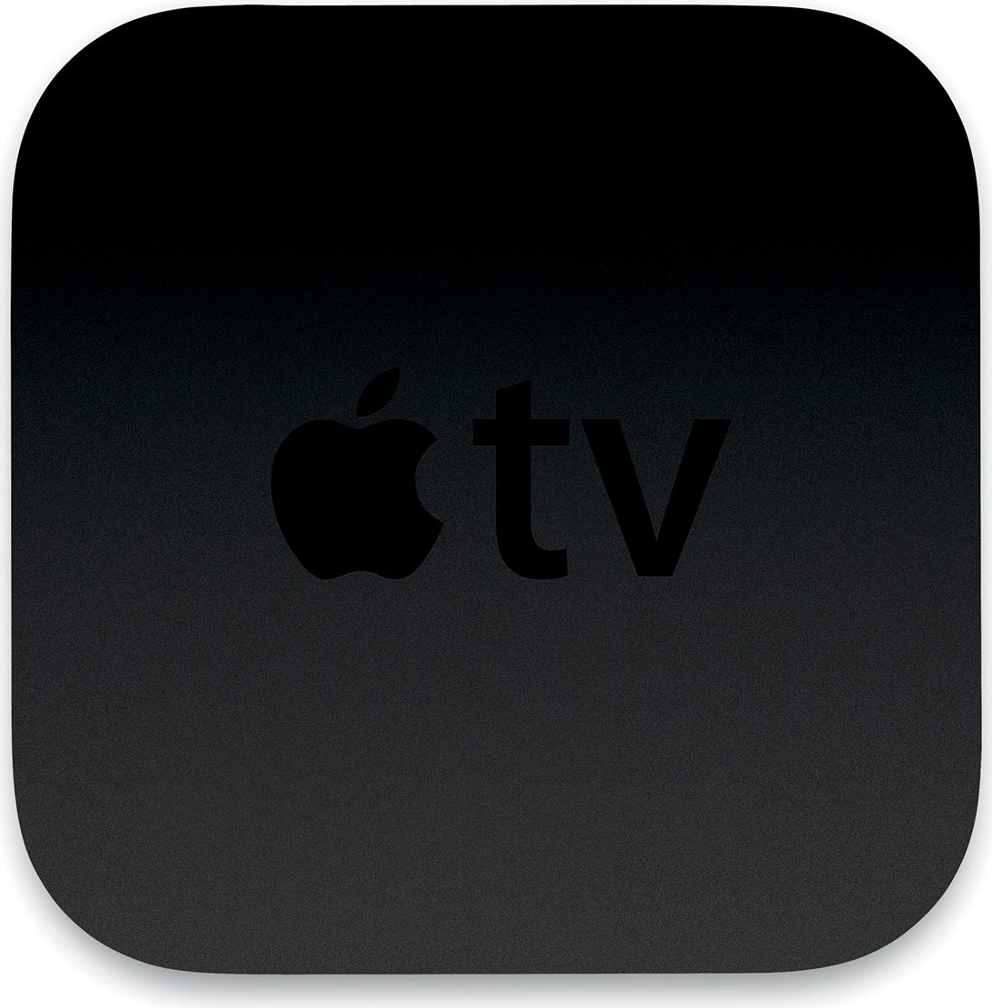 Apple Media Player Apple Tv MD199TYA