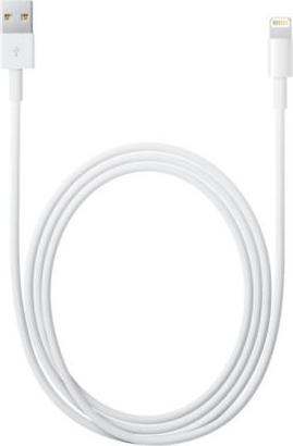 Apple Cavo adattatore USB  Lightning iPhone 5 MD818ZMA
