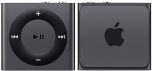 Apple iPod shuffle Lettore MP3 2 GB colore Grigio - MKMJ2BTA