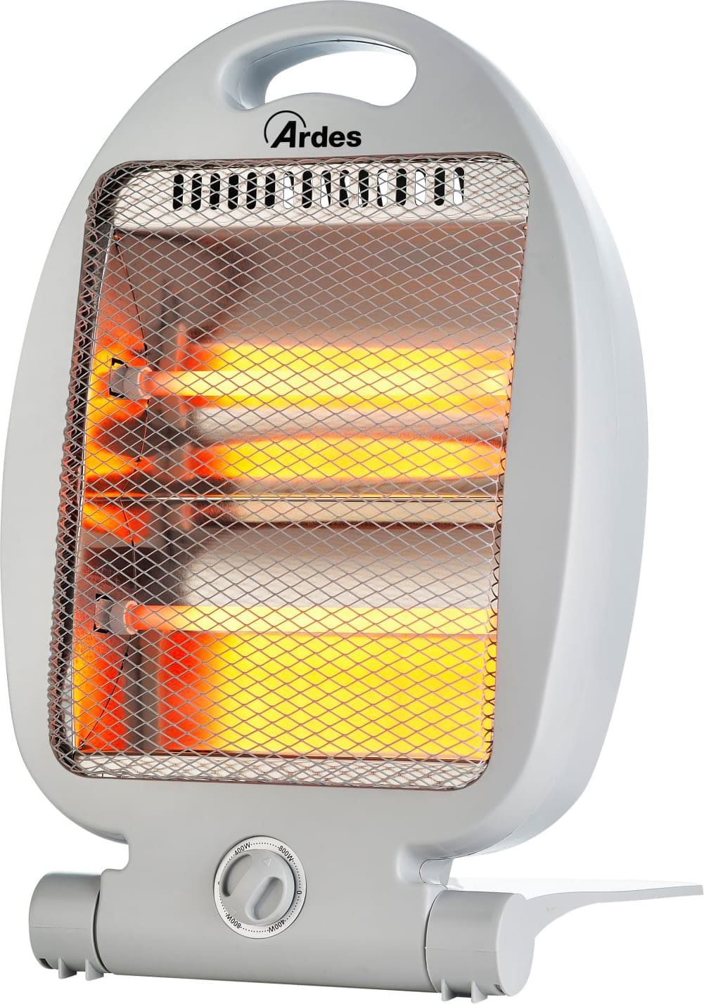 Stufa elettrica infrarossi ardes 435b prezzoforte 123008 - Stufa elettrica ad infrarossi ...