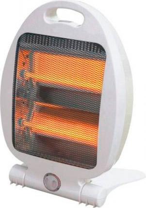 Ardes stufa elettrica ad infrarossi al quarzo potenza max 800 watt con termostato 435b 123008 - Stufa elettrica ad infrarossi ...