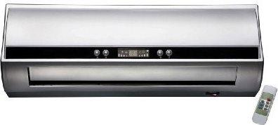 Ardes termoventilatore ceramico stufa elettrica a parete - Stufe a parete elettriche ...