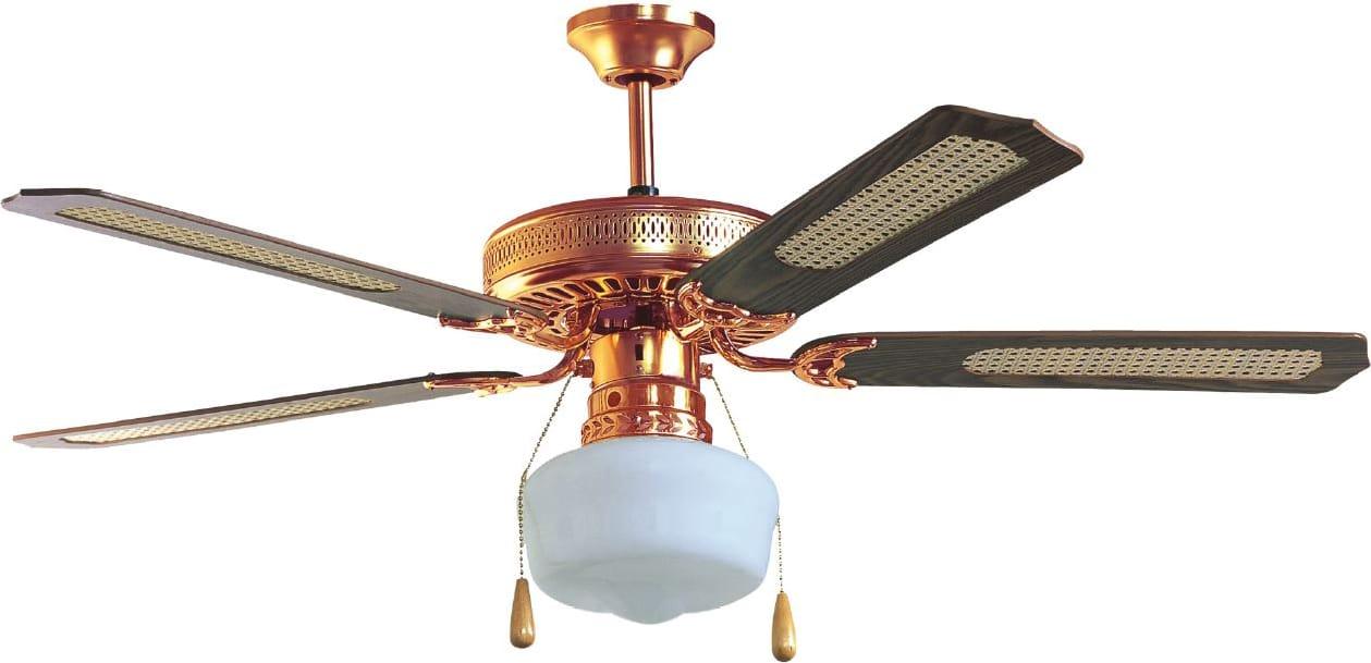 Ventilatore da soffitto ardes ar5a130d offerte e prezzi for Ventilatore a pale