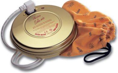 Ardes Scaldino elettrico Ricaricabile Teporino 550W SOLE MIO 71