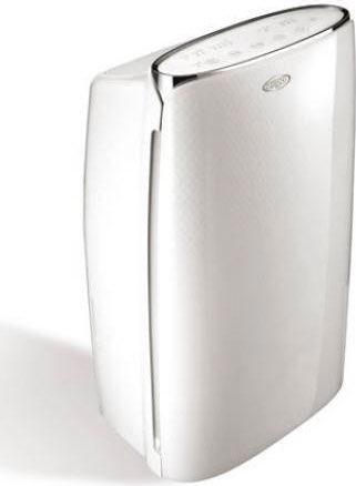 Argo deumidificatore portatile 21 litri in 24 ore capacit - Clima portatile argo ...