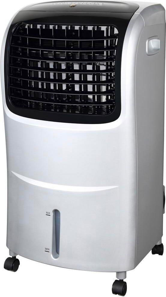 Argo ventilatore raffrescatore evaporativo con timer e for Umidificatore argo