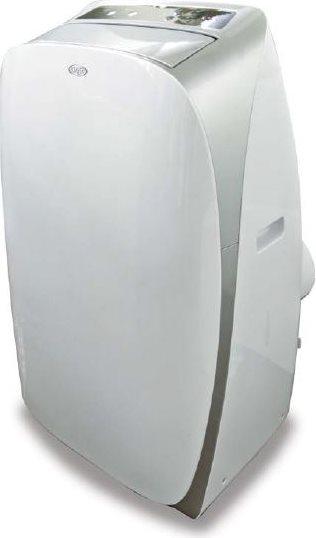 Argo Condizionatore Portatile Pompa di Calore Climatizzatore 13000 Btu Softy Plus