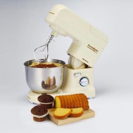 Ariete impastatrice capacit ciotola 4 2 litri 10 velocit robot da cucina potenza 1500 watt - Robot da cucina ariete ...