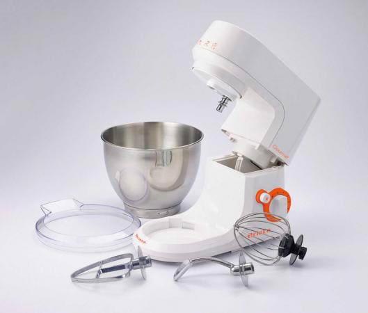 Ariete impastatrice capacit ciotola 4 litri 6 velocit tasto pulse robot da cucina potenza 1000 - Robot da cucina ariete ...