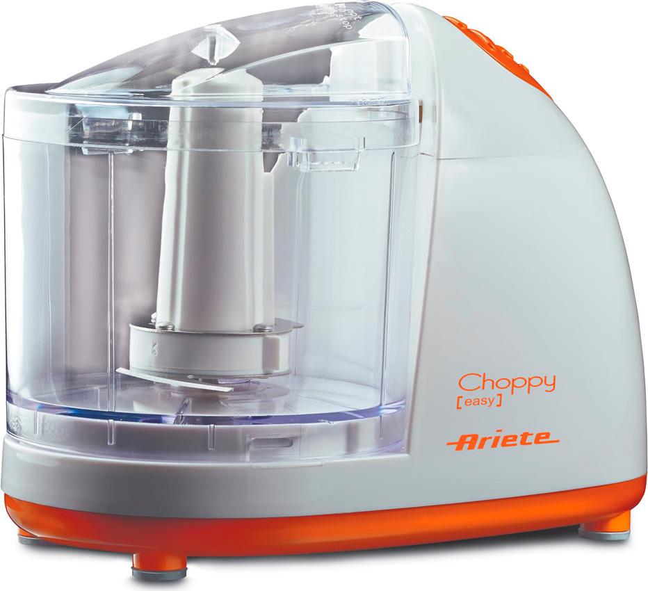 Ariete Tritatutto Elettrico sminuzzatore 100 Watt 350 ml Fun 1818 Choppy Easy