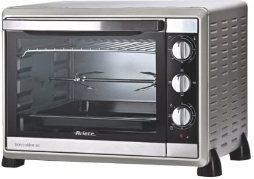 Ariete Forno Fornetto Elettrico Ventilato 30Lt 1600W 975 Bon Cuisine 300 Metal