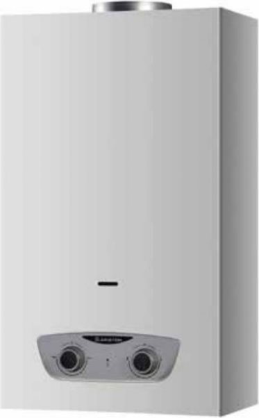 Scaldabagno a gas ariston boiler 3632316 offerte e prezzi for Scaldino a gas ariston