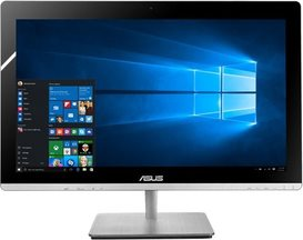 "Asus PC Desktop All in One 21.5"" i3 RAM 4 GB 1TB WiFi Window 10 V220IAUK-BA022X"