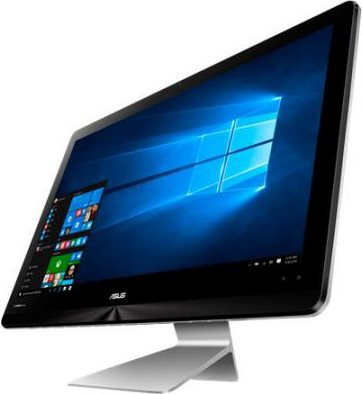 """Asus PC Desktop All in One 21.5"""" i5 8Gb WiFi ZN220ICGK-RC026X Vivo AiO ZN220IC"""
