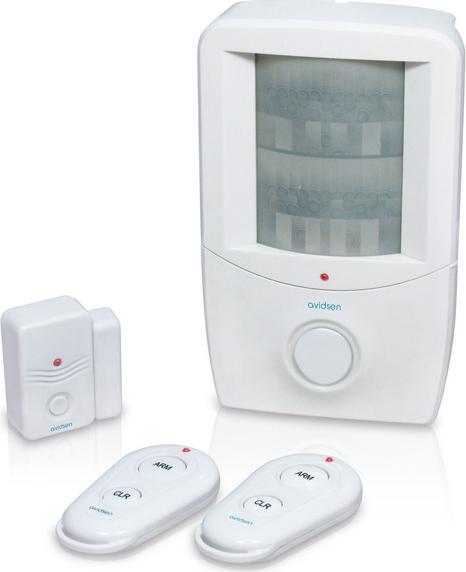 Antifurto perimetrale prezzi barriere da esterno prezzi - Sensori allarme alle finestre ...