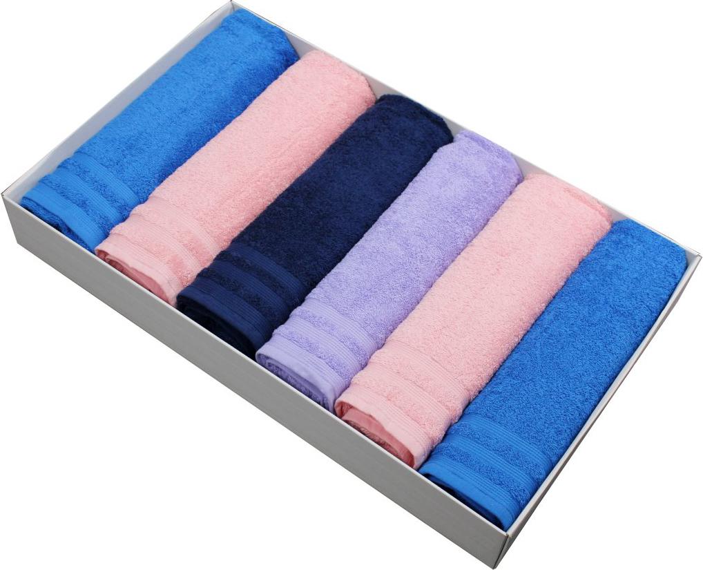 Bassetti asciugamani bagno puro cotone set 6 asciugamani 40x60 cm 6 asciugamani 60x106 cm - Set asciugamani bagno ...