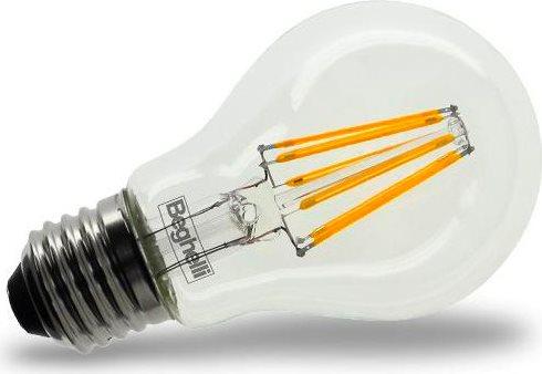 Lampade Globo A Basso Consumo : Beghelli lampadina led a basso consumo e potenza watt