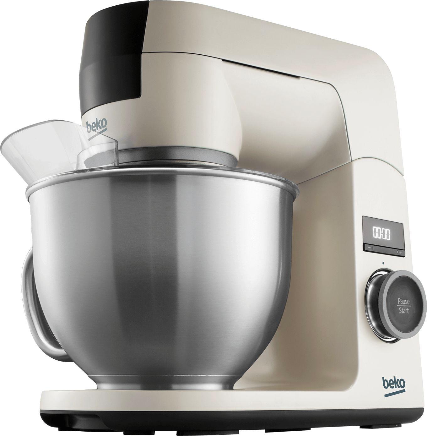 Beko Robot da Cucina Impastatrice Planetaria Potenza 1000 Watt ...