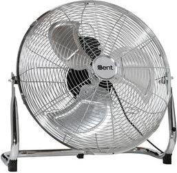 Bent ventilatore da terra industriale a pale 45 cm 3 for Ventilatore da terra