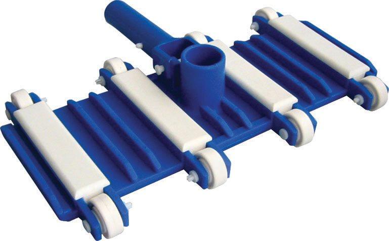 Bestway pulitore fondo piscine aspiratore flessibile per for Pulitore piscina bestway
