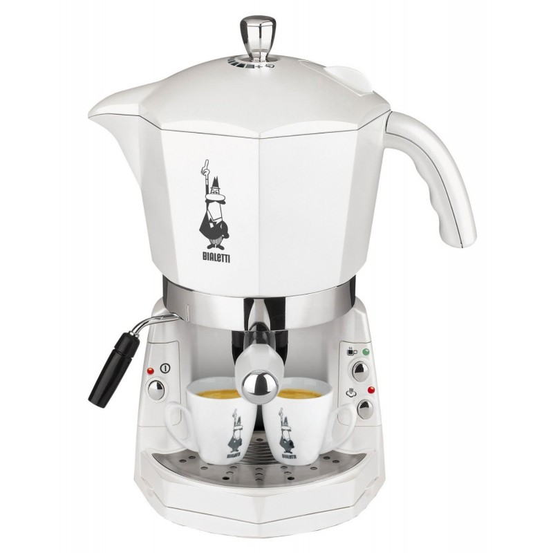 Bialetti Macchina Caffè Espresso Sistema di ricarica Capsule ...