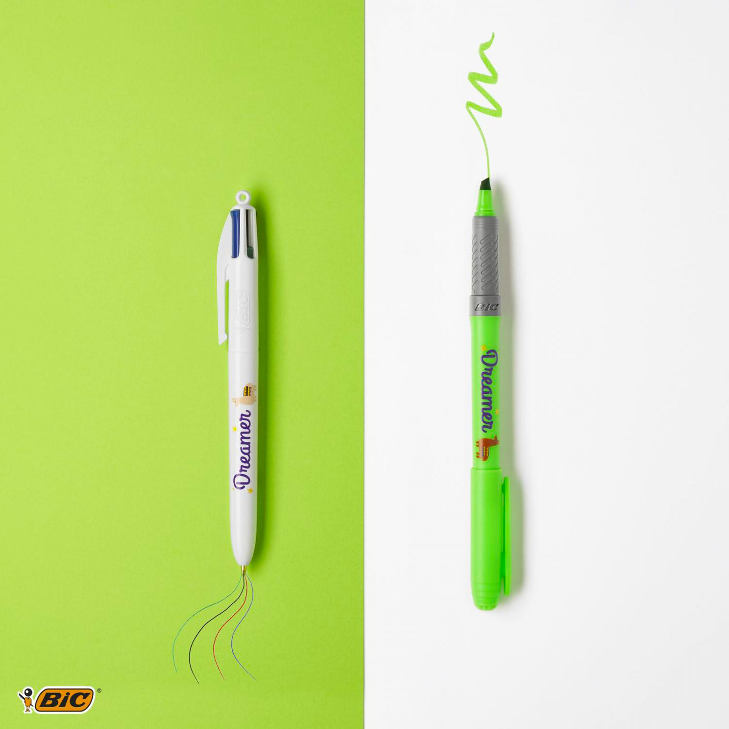 Bic 972091 set da cancelleria