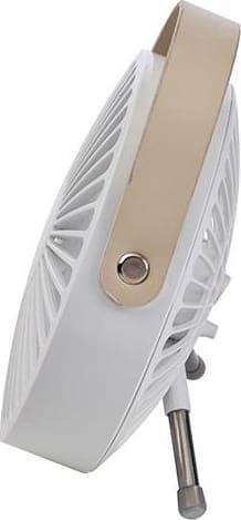 Bimar mini ventilatore da tavolo a pale 11 cm portatile usb 3 velocit con maniglia vt19 - Ventilatore da tavolo usb ...