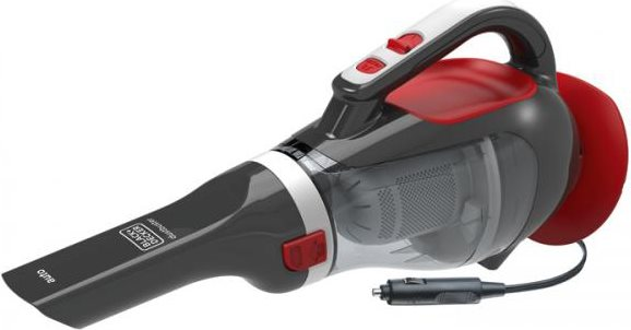 Mini aspirapolvere senza fili black decker adv1200 for Mini aspirapolvere