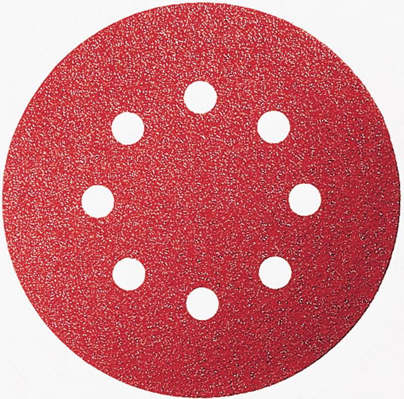 Bosch Disco Abrasivo Ø mm 115 gr 80 2608605105