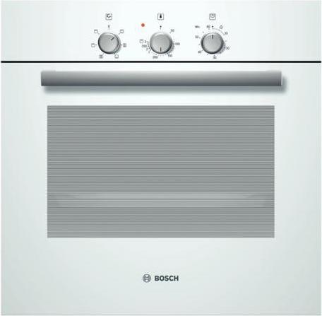 Forno bosch hbn211w0j serie 2 forno da incasso elettrico - Forno ventilato da incasso ...