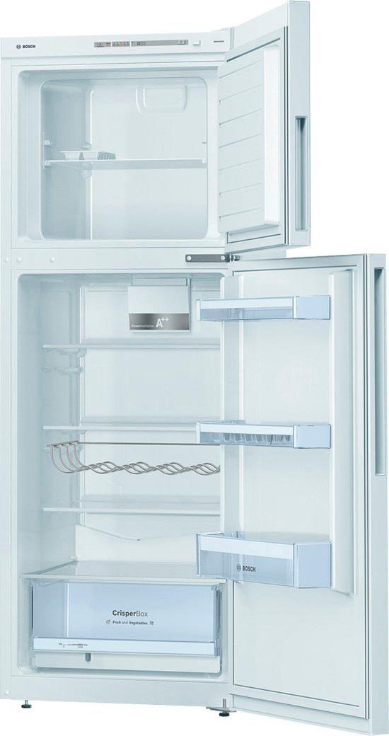 Frigorifero bosch frigo combinato ventilato kdv29vw30 - Frigorifero combinato o doppia porta ...
