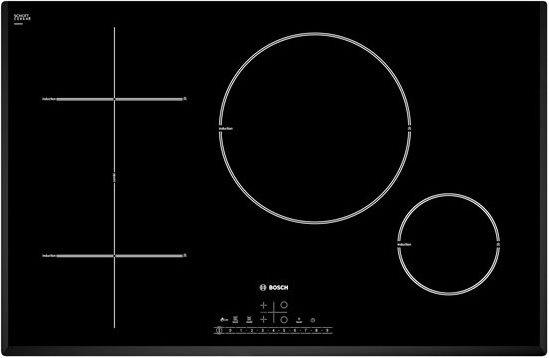 Piano Cottura Induzione Bosch 80 cm PIT851F17E Serie 6 Prezzoforte